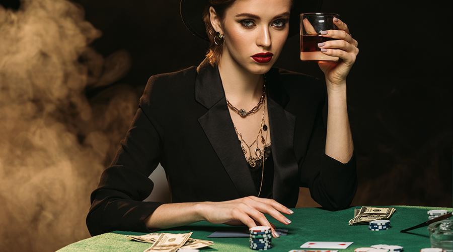 Які казино дають виграти?